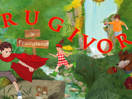 Frugivoro in Fruityland! A clever Health Education Game
