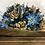 Thumbnail: Blue Flower Basket