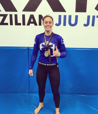 Sub Only BJJ Champ