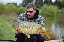 big scaley carp fishing photo four