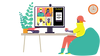 Kunjani - Online Lesson Game