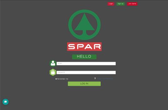 Kunjani Client Spar