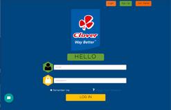 Kunjani Client Clover