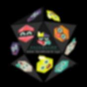 FaceBoard dice