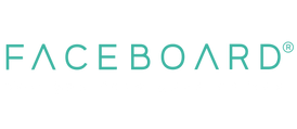 FaceBoard logo transparent