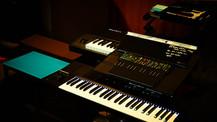 Keyboards: Kurzweil PC88, NI Komplete 64, ROLI Seaboard Studio Block