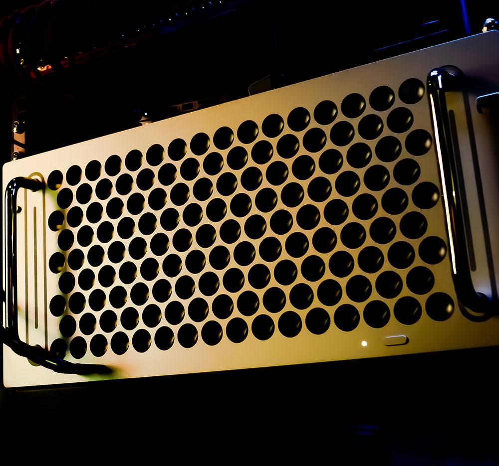MacPro rackmount w/28-cores, 384GB RAM
