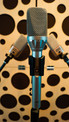 Microtech Geffell UMT-70s, Austrian Audio OC818 (x2)