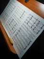 music for live orchestra, arranged and produced in-house