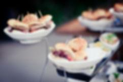 Food Catering in Hempstead