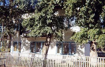 Двухэтажный дом по ул.Садовая