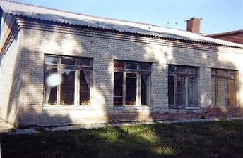 Правое крыло Криводановской средней школы №23