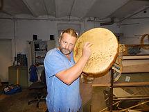 schamanische trommel kaufen