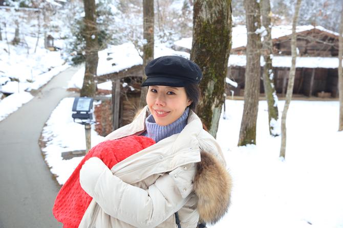 日本高山地區觀光促興案 ~部落客採訪~