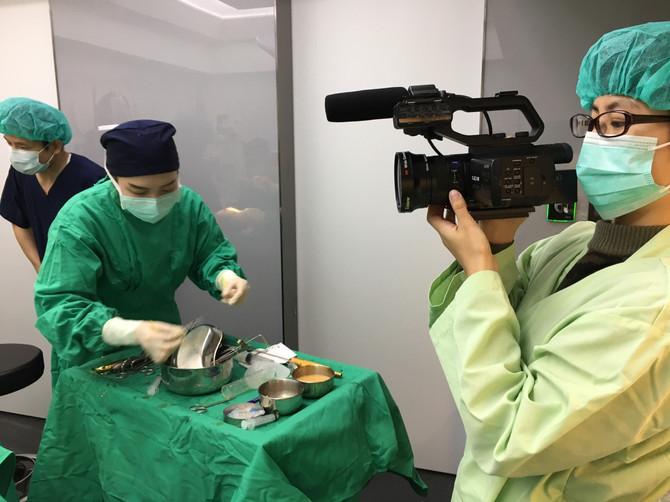 日本TBS電視台節目『世界くらべてみたら』(世界比一比) 台灣外景協拍