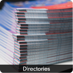 Directories and Listings