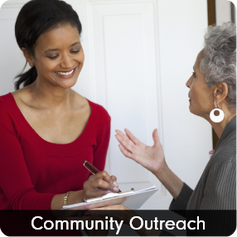 Communicty Outreach