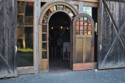 Mortals Key Front Door