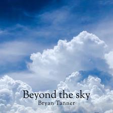 Bryan Tanner Beyond the Sky Album Art.jp