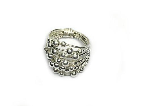 Multi Balls Ring