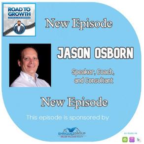 Jason Osborn - Speaker, Coach, and Consultant