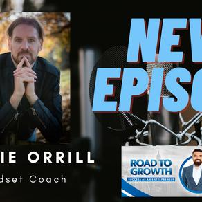 Stevie Orrill - Mindset Coach #growth #trauma #TrueNorth