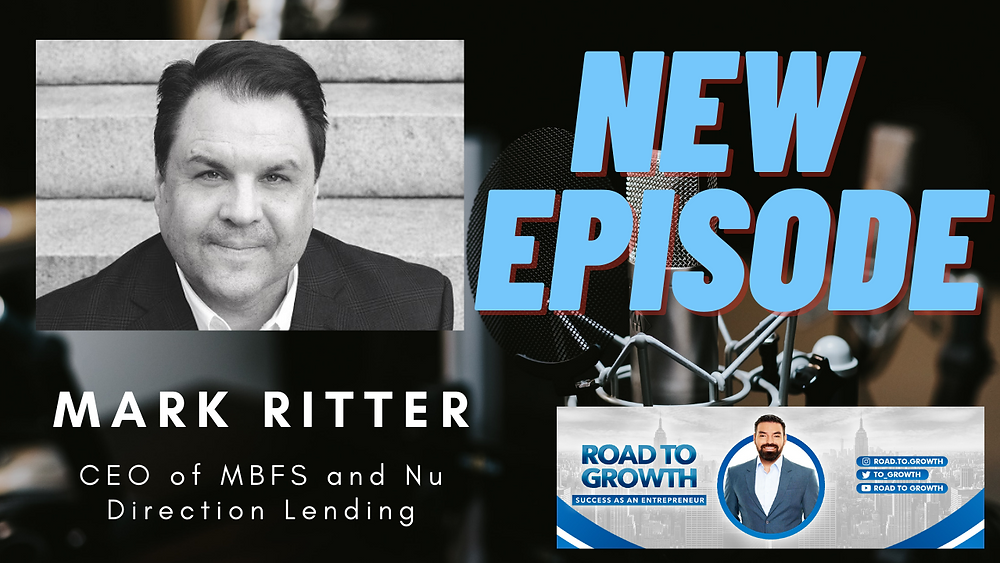 Alex Montoya - Motivational Speaker on the Road to Growth Podcast