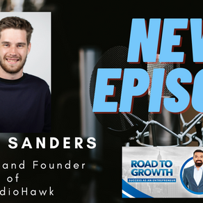 Harry Sanders - Director and Founder  of  StudioHawk