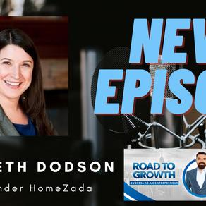 Elizabeth Dodson - Co-Founder HomeZada