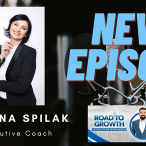 Simona Spilak - Executive Coach