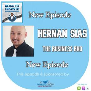 Hernan Sias - The Business Bro