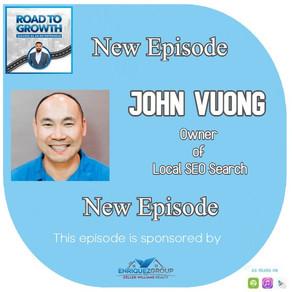 John Vuong - Owner of Local SEO Search