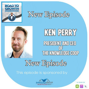 Ken Perry - President and CEO - The Knowledge Coop