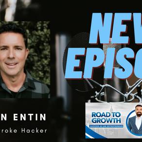 Sean Entin - The Stroke Hacker #Mindset