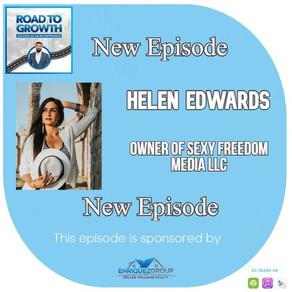 Helen Edwards - Owner of Sexy Freedom Media LLC