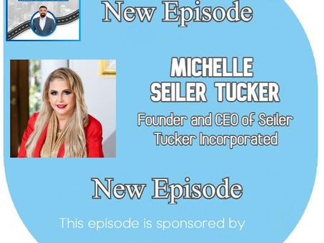 Michelle Seiler Tucker - Founder and CEO of Seiler Tucker Incorporated