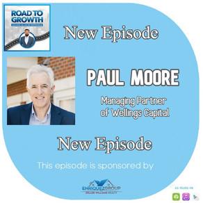 Paul Moore - Managing Partner of Wellings Capital