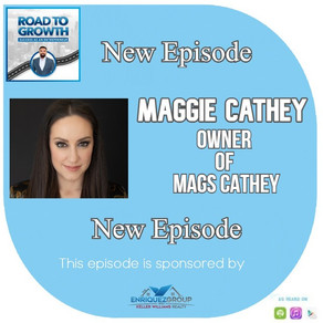Maggie Cathey - Owner of Mags Cathey