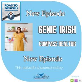 Genie Irish - Compass Realtor