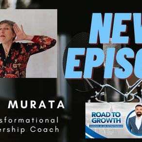 René Murata - Transformational Leadership Coach