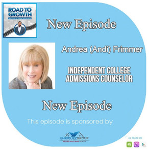 Andrea (Andi) Frimmer - Independent College Admissions Counselor