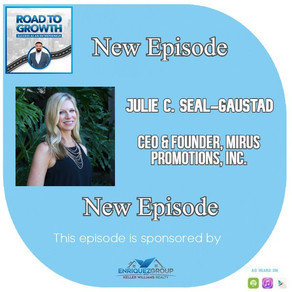 Julie C. Seal-Gaustad - CEO & Founder, Mirus Promotions, Inc.