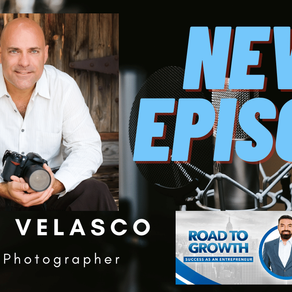 Ralph Velasco - Travel Photographer