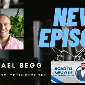 Michael Begg - eCommerce Entrepreneur
