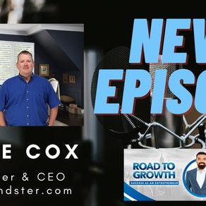 Kyle Cox - Founder & CEO of Blindster.com #Podcast #Growth #Mindset