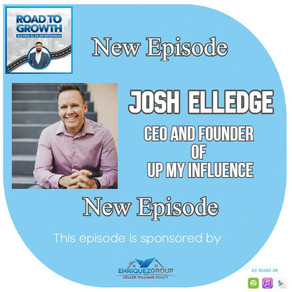 Josh Elledge - CEO and Founder of Up My Influence