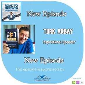 Turk Akbay - Entrepreneur, Consultant & Inspirational Speaker
