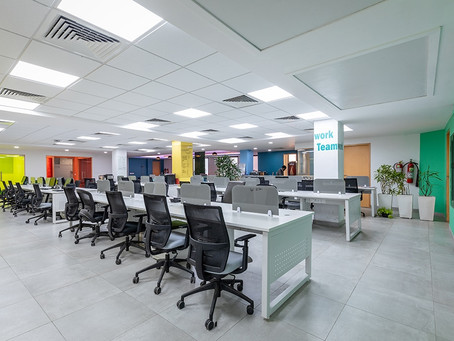 A Rather Thorough Guide to Design Ideas for Your Office Interiors, based on your Budget