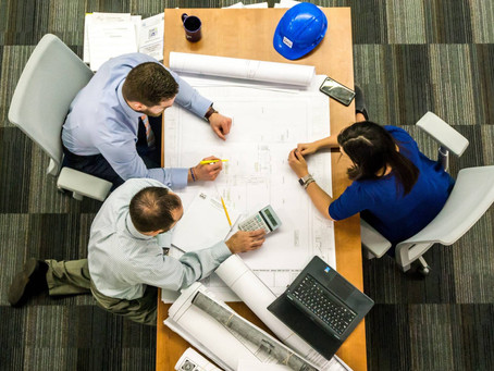 Making your Office more Collaborative - Through Design