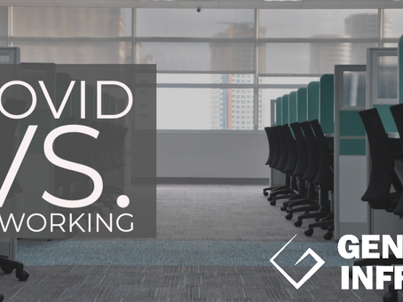 Is Covid Really the End of Coworking? No.